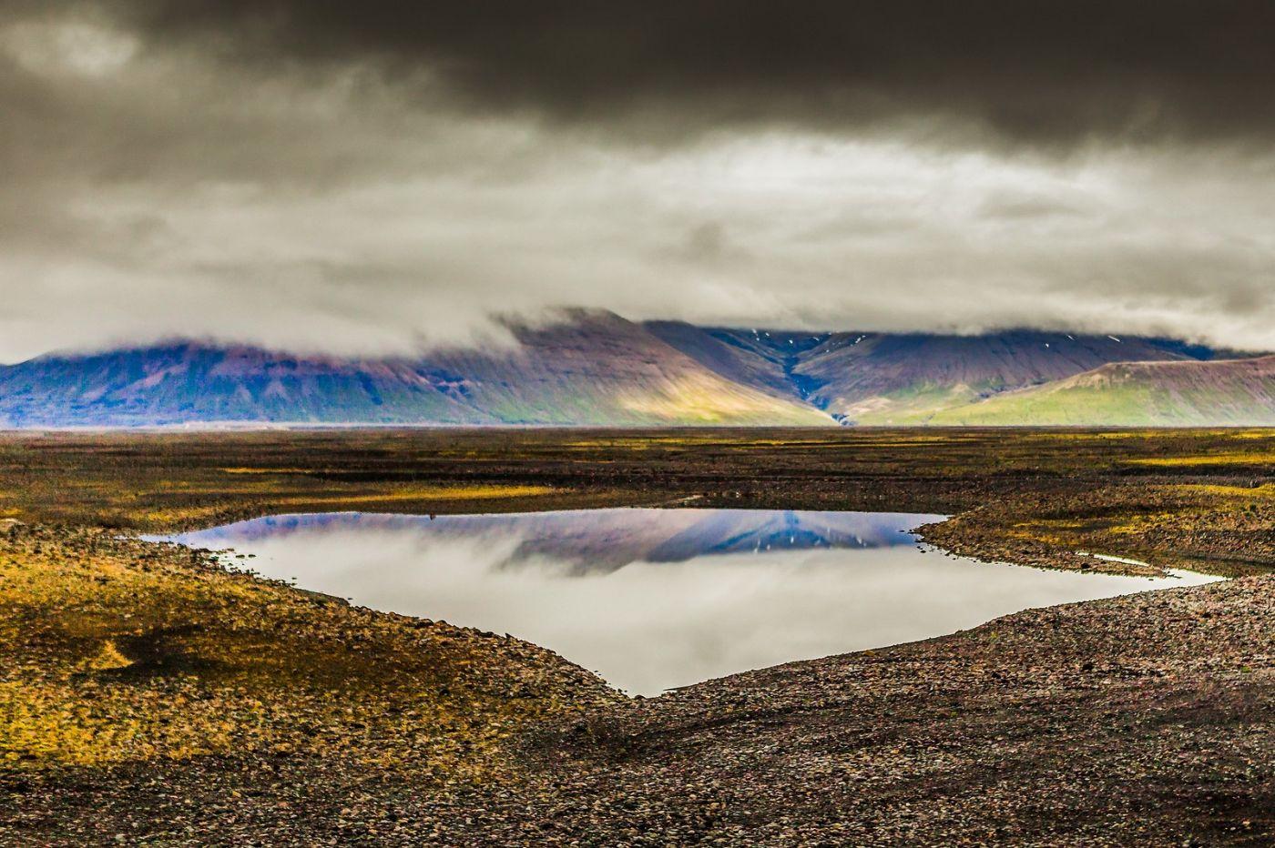 冰岛风采,那一片水景_图1-19