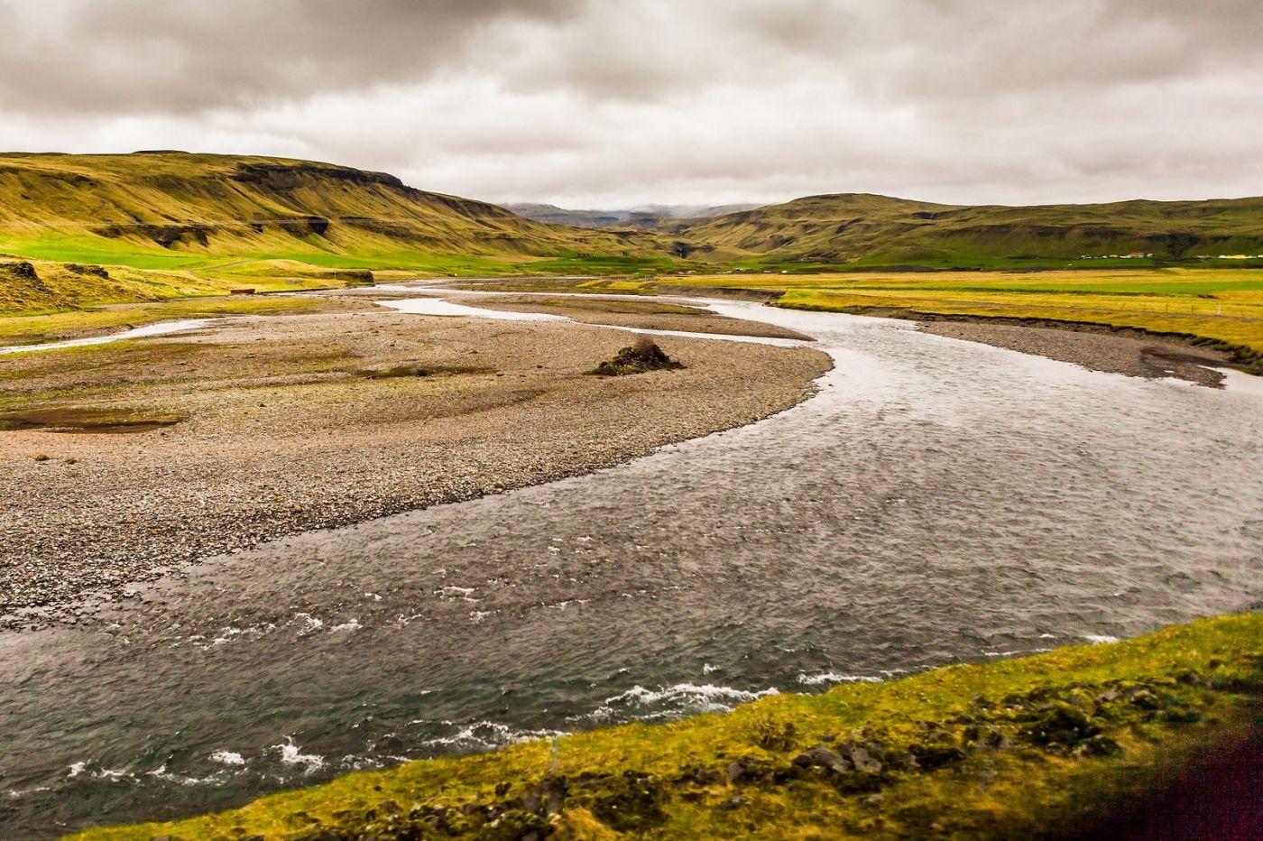冰岛风采,那一片水景_图1-9