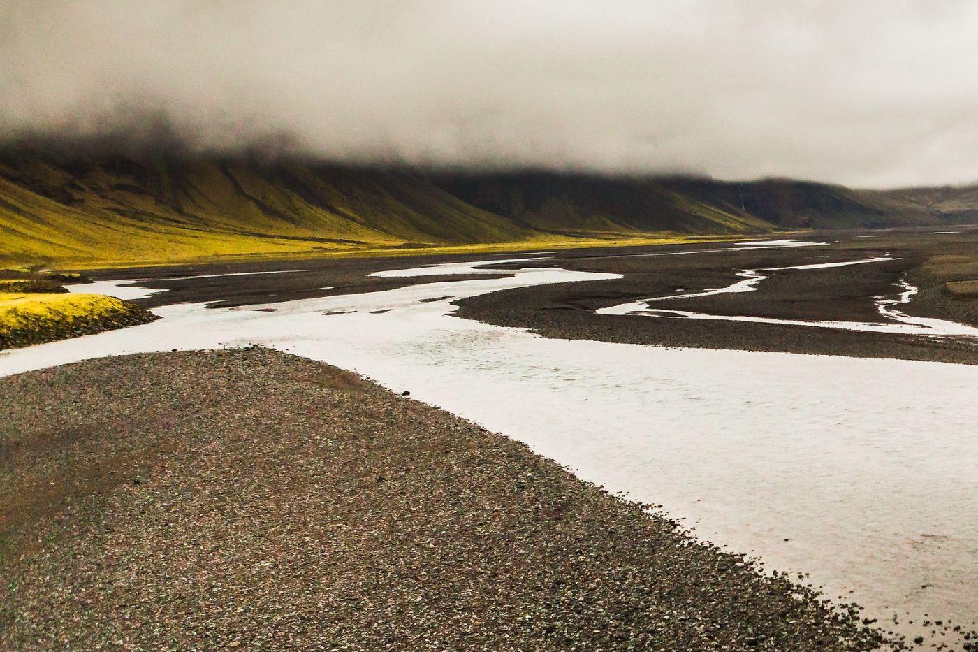 冰岛风采,那一片水景_图1-4