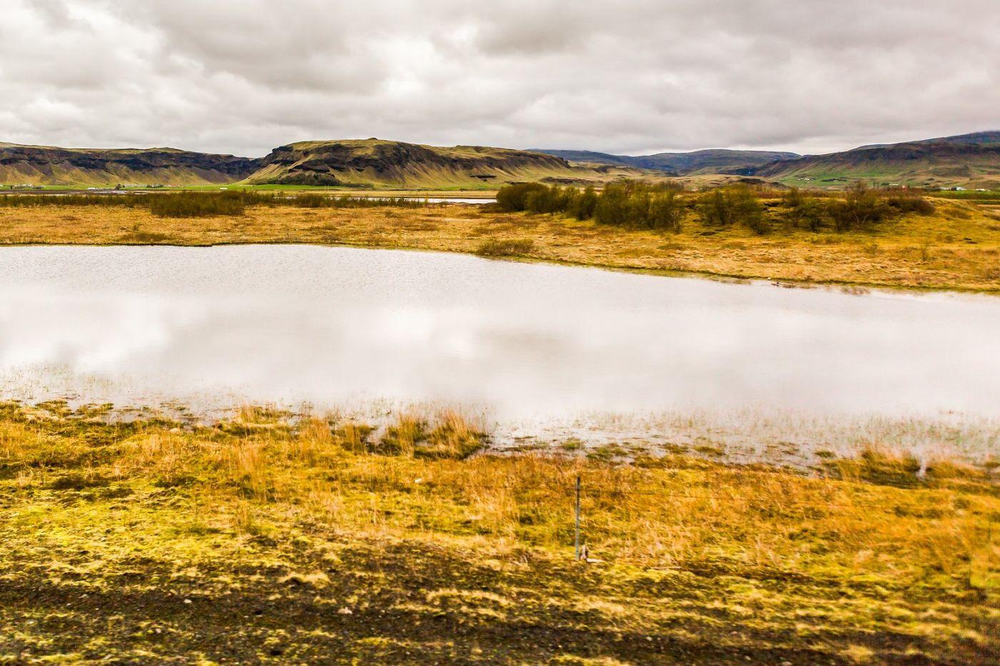 冰岛风采,那一片水景_图1-3