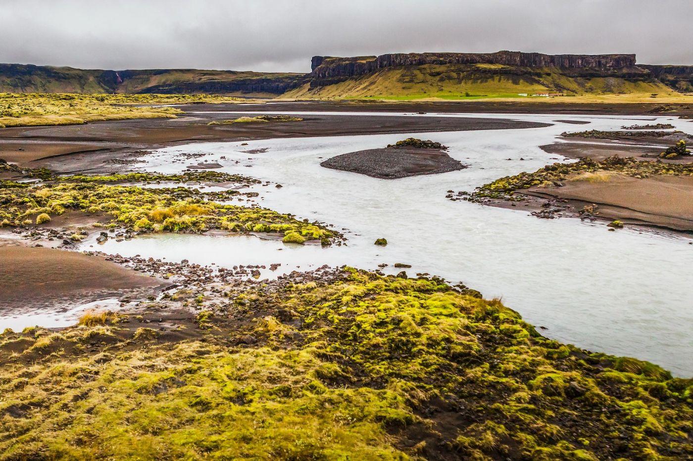 冰岛风采,那一片水景_图1-1