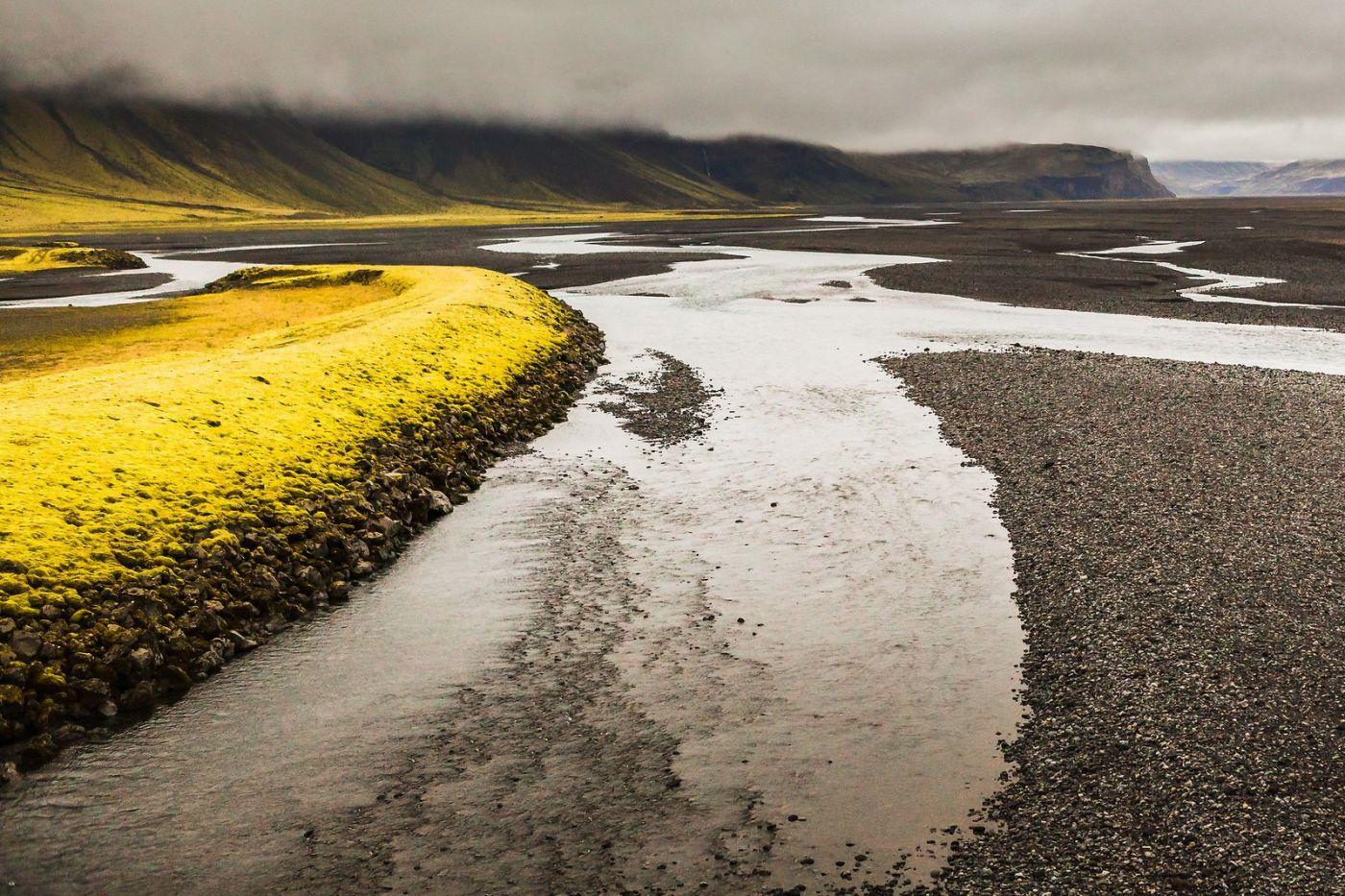 冰岛风采,那一片水景_图1-2