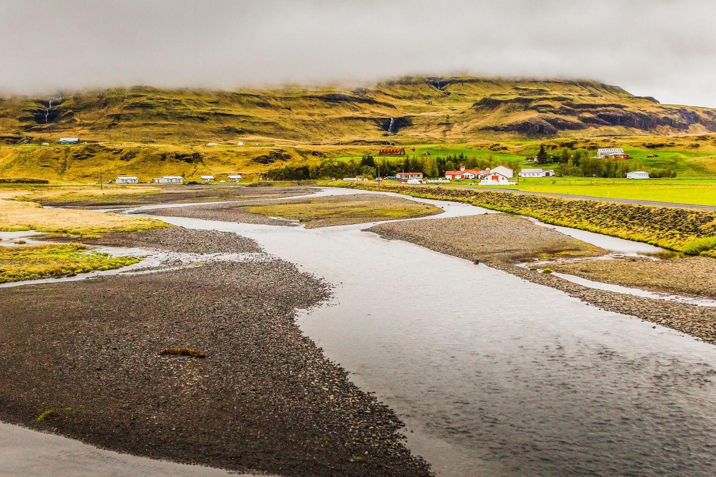 冰岛风采,那一片水景_图1-8