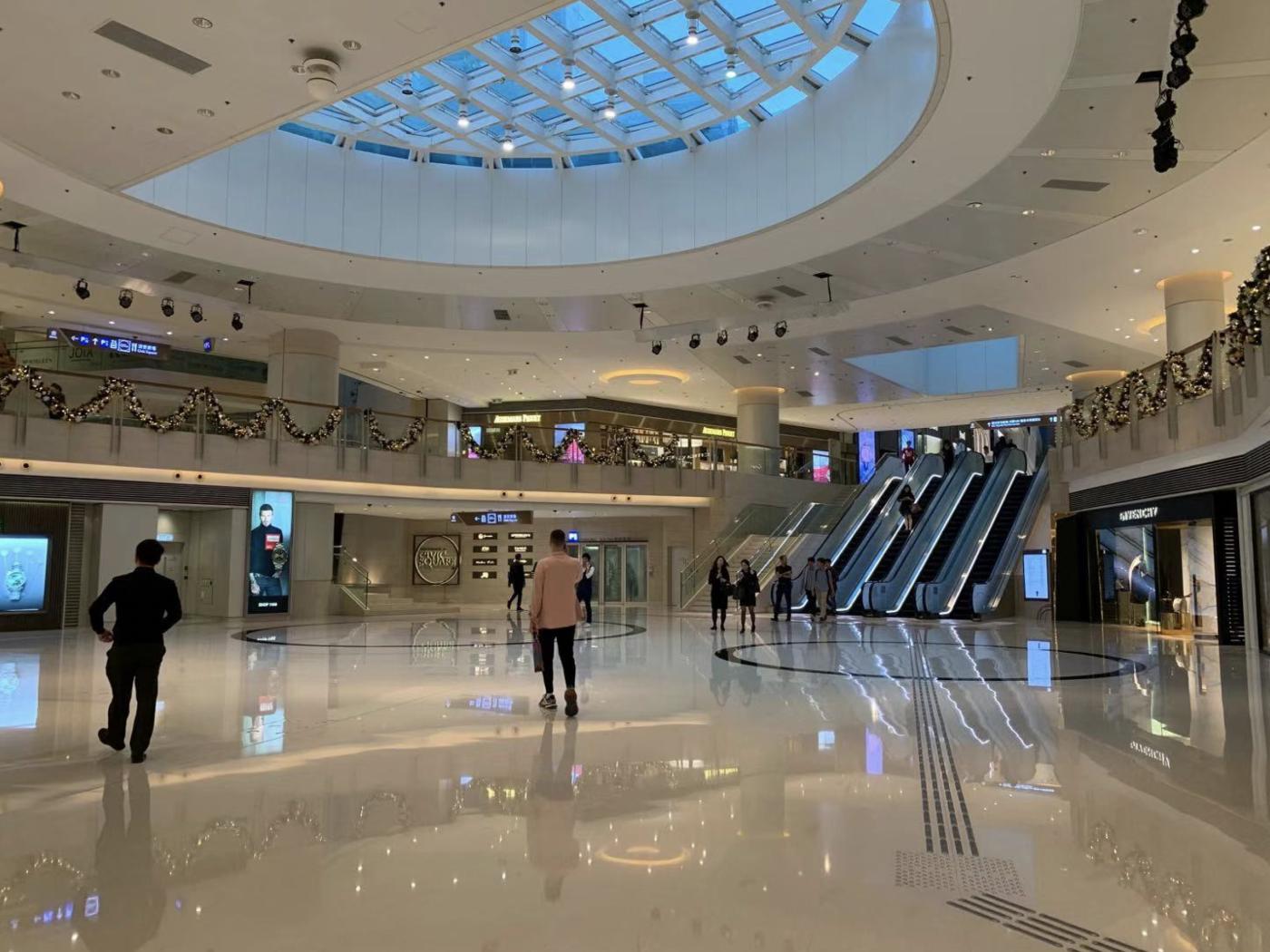 香港见闻(二)_图1-4