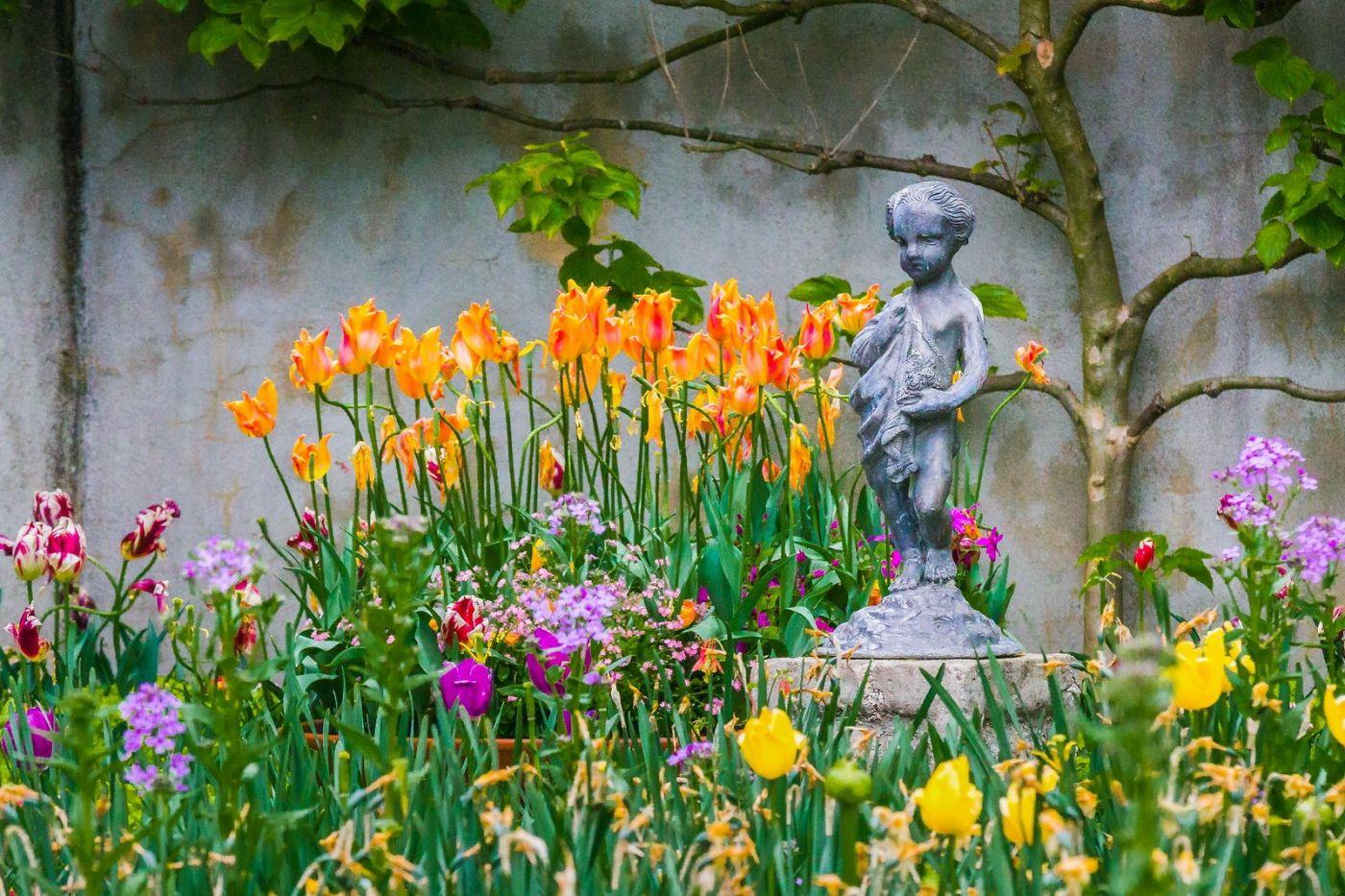 Chanticleer花园,有梦想的季节_图1-20