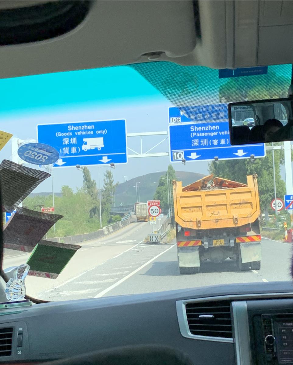 香港见闻(四)_图1-3