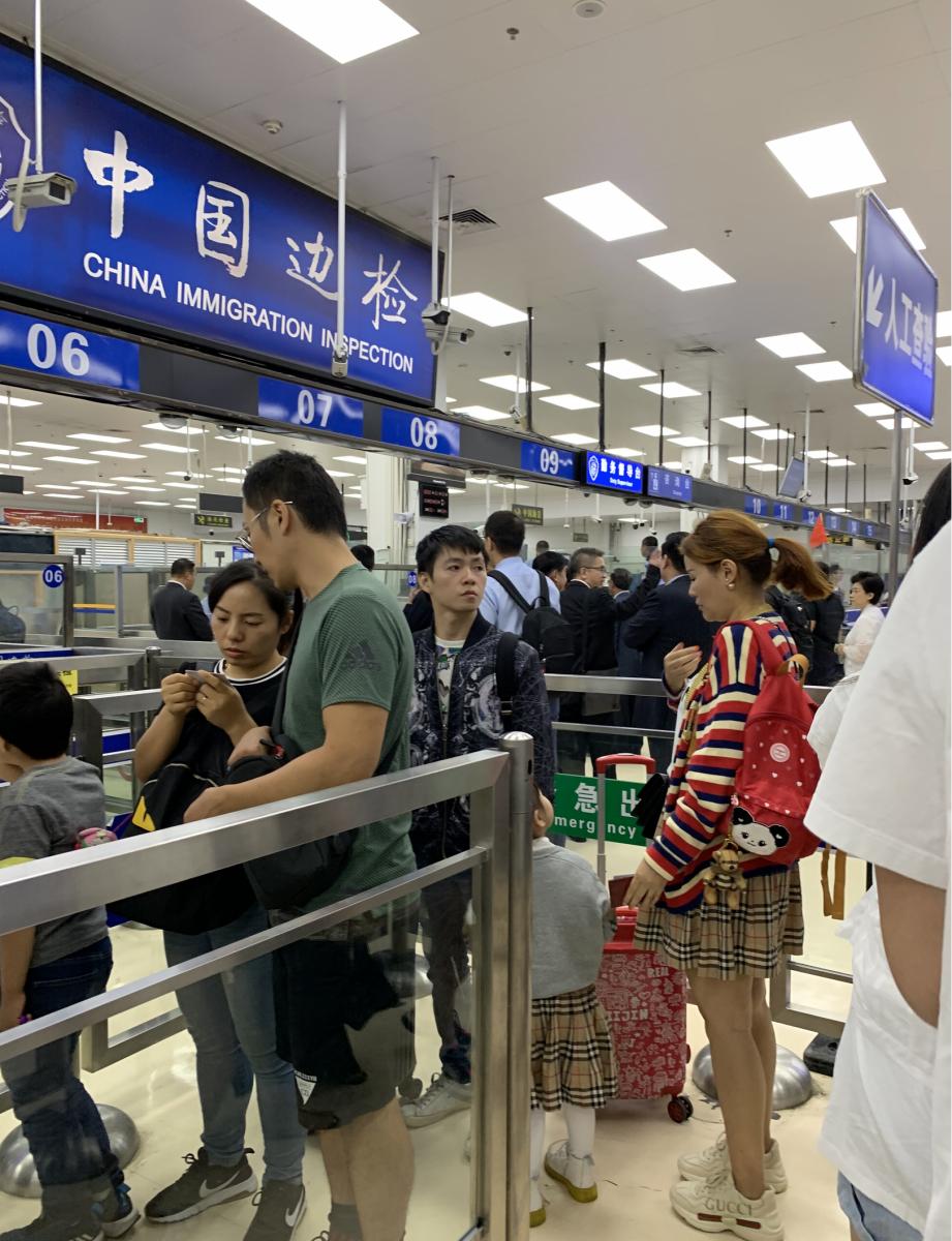 香港见闻(四)_图1-6