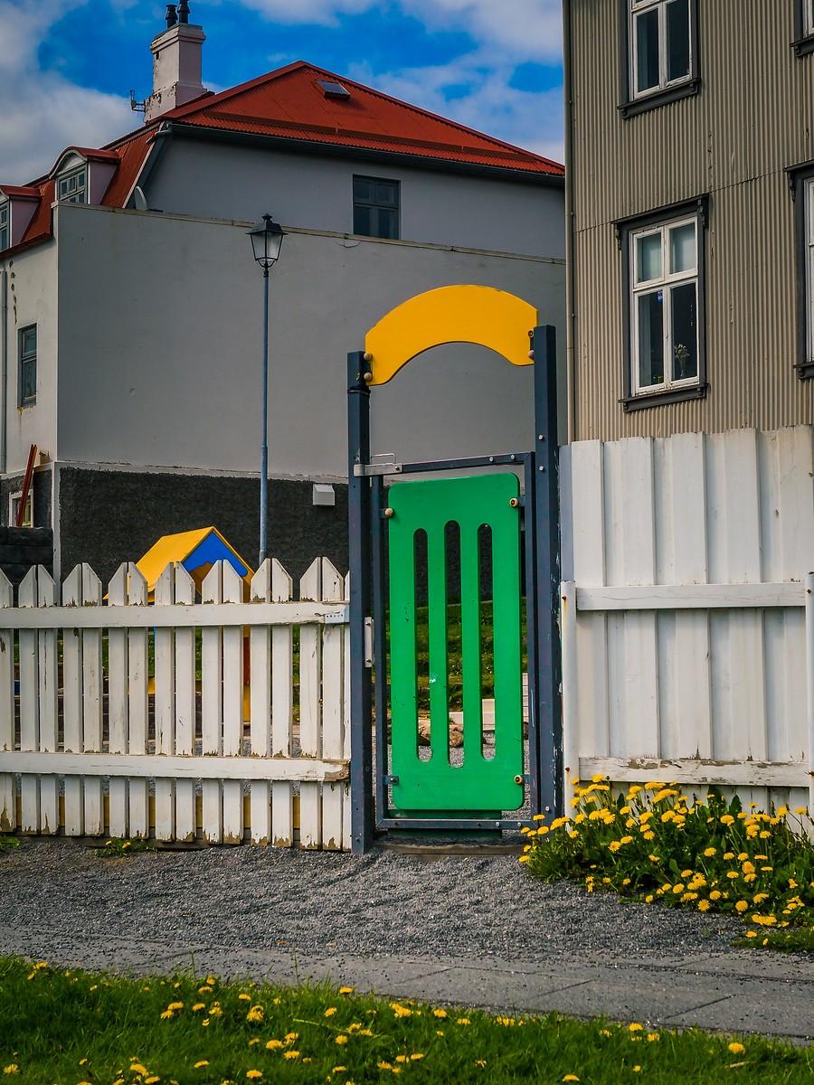 冰岛雷克雅未克(Reykjavík),路边街拍_图1-28