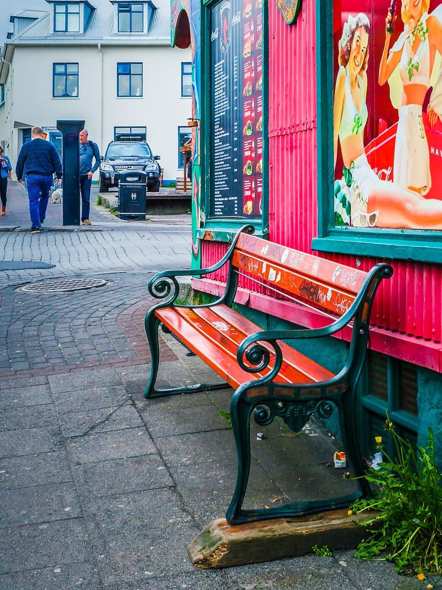 冰岛雷克雅未克(Reykjavík),路边街拍_图1-22