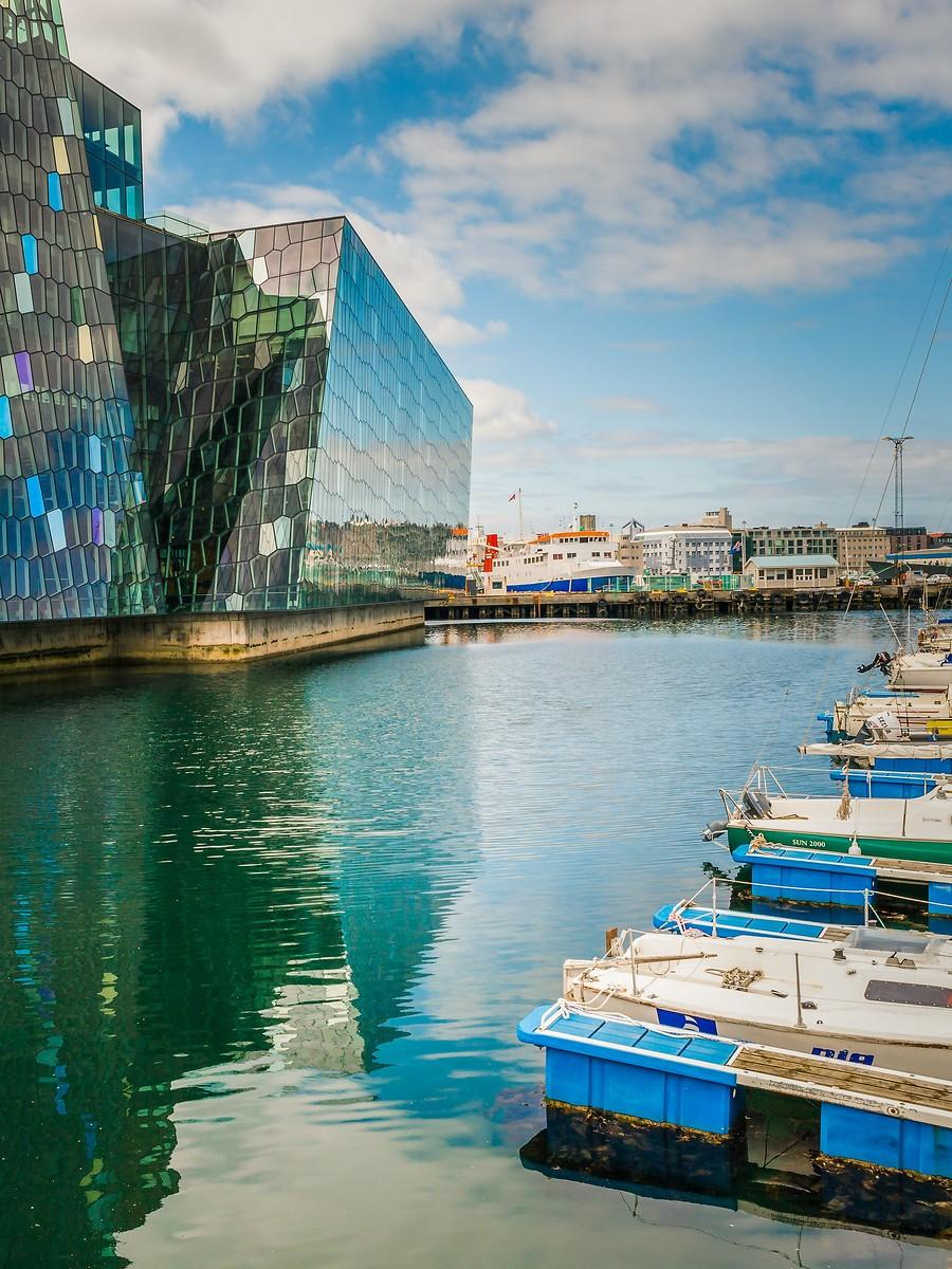冰岛雷克雅未克(Reykjavík),路边街拍_图1-18