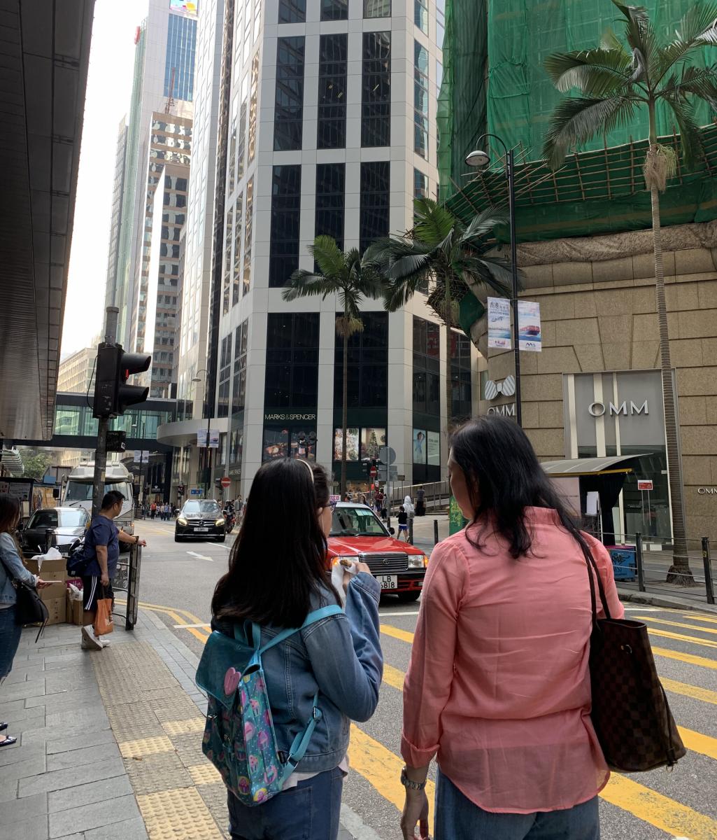 香港见闻(五)_图1-3