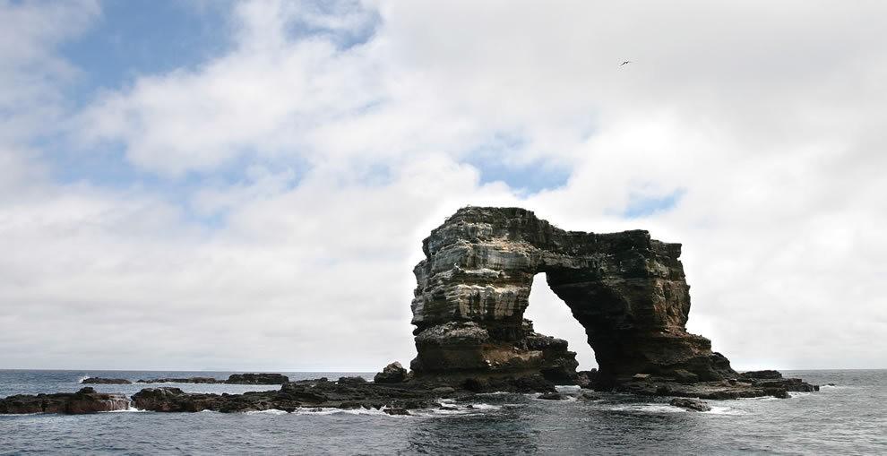 加拉帕戈斯群岛---厄瓜多尔的世界文化遗产_图1-13