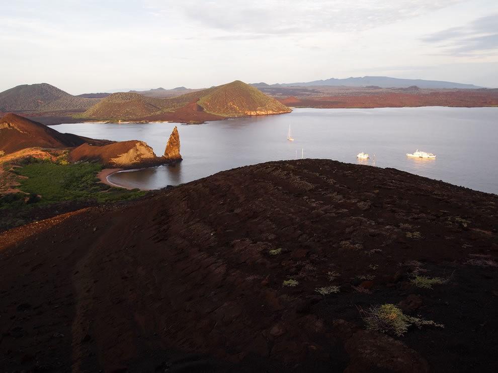 加拉帕戈斯群岛---厄瓜多尔的世界文化遗产_图1-27