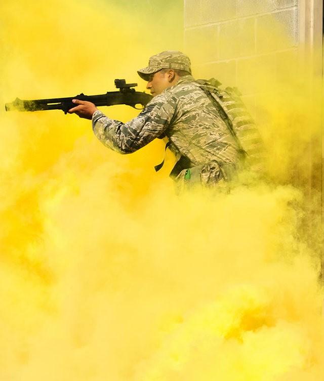 知己知彼,百戰百勝---從軍事照片了解美軍_圖1-37