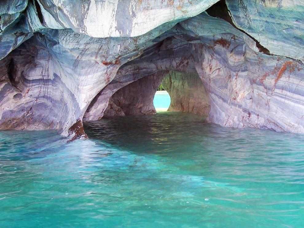 宏伟的大理石洞穴_图1-10
