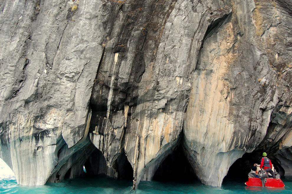 宏伟的大理石洞穴_图1-11