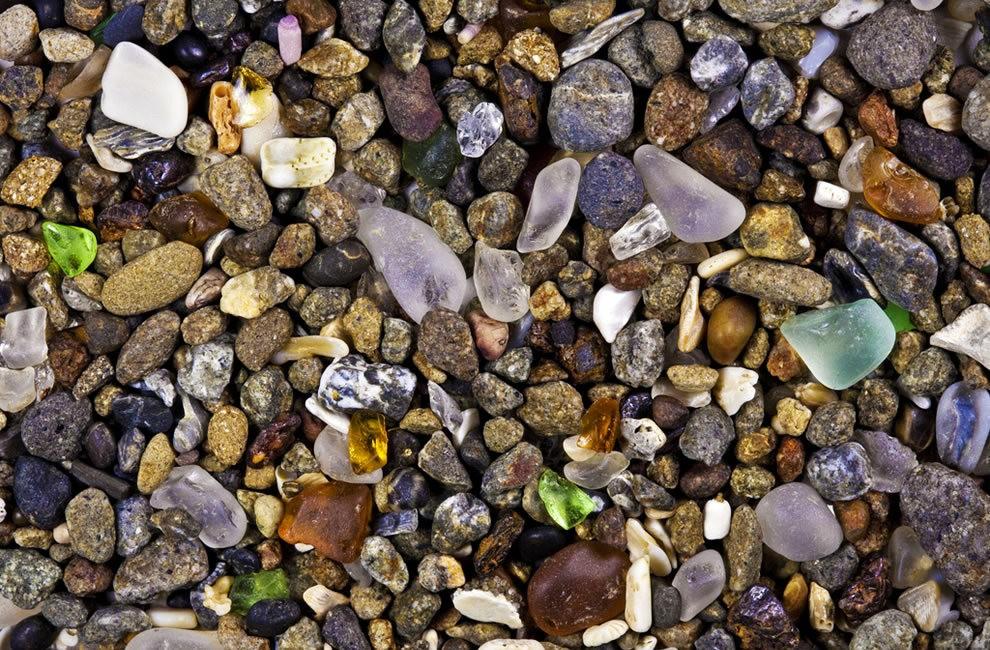 麦基里奇州立公园之----玻璃海滩_图1-18