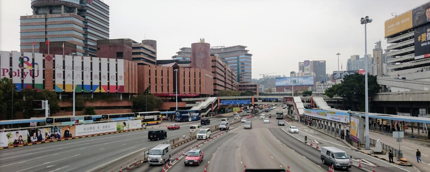 香港见闻(八)_图1-1