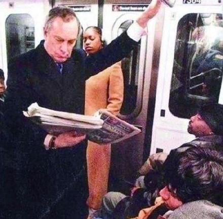 高娓娓:纽约政治新动向 富豪总统竞选人彭博联手市长竞选人亚当斯唱戏? ... ... ... ..._图1-4