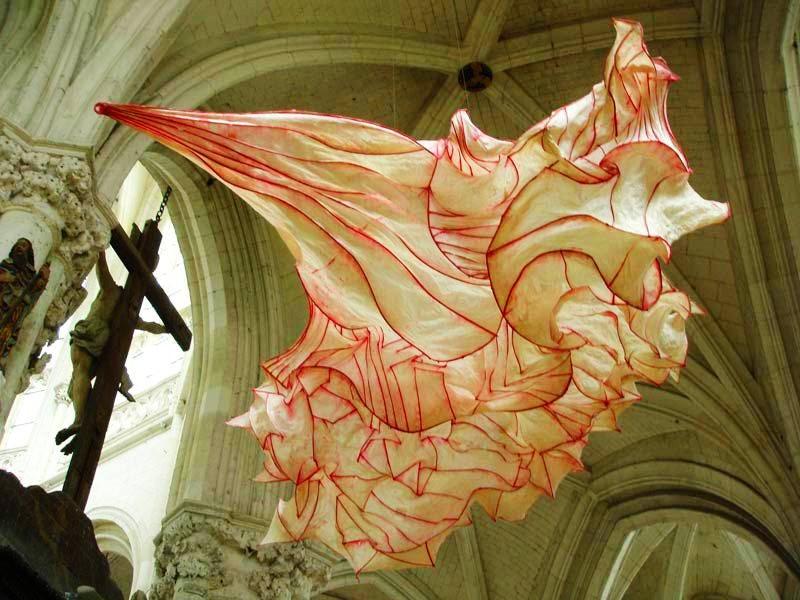 纸雕塑_图1-1