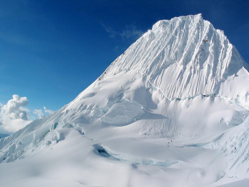 雪域景观_图1-1