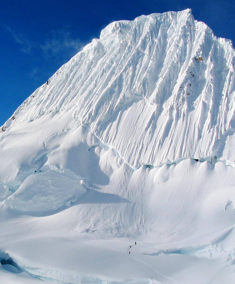 雪域景观_图1-2