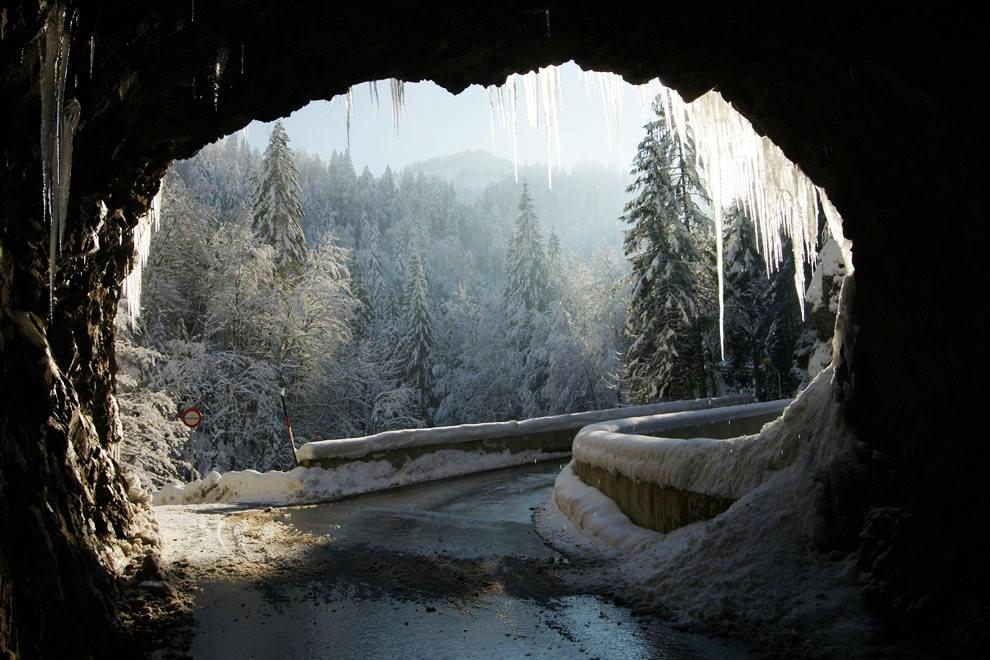雪域景观_图1-3