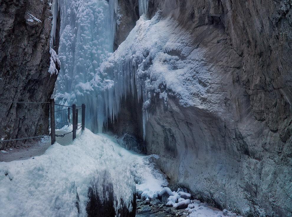 雪域景观_图1-4