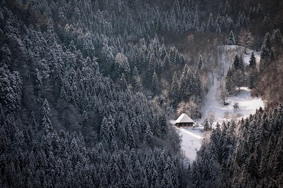 雪域景观_图1-6