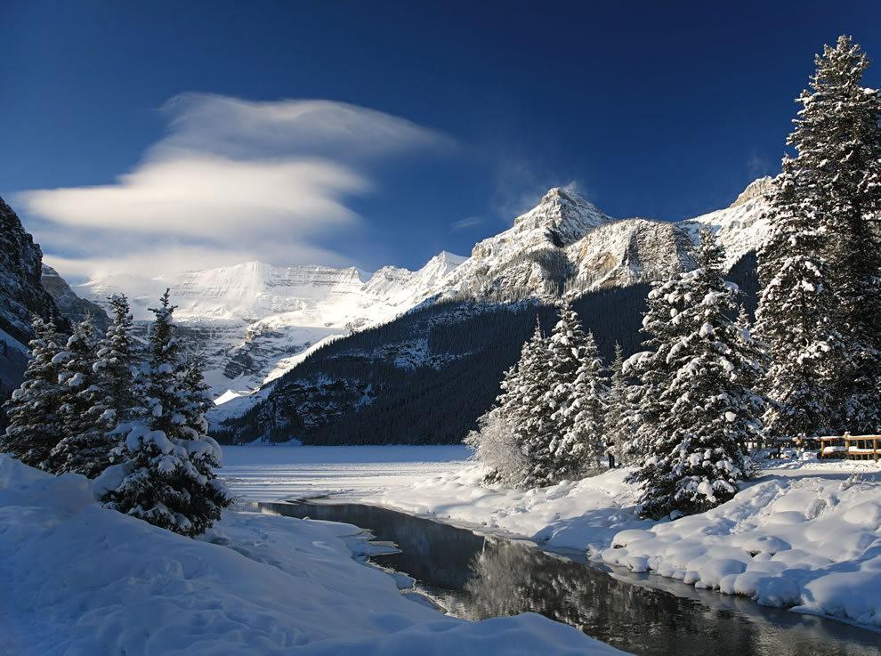 雪域景观_图1-9