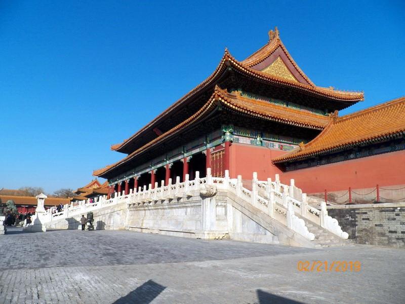 我爱北京故宫_图1-2