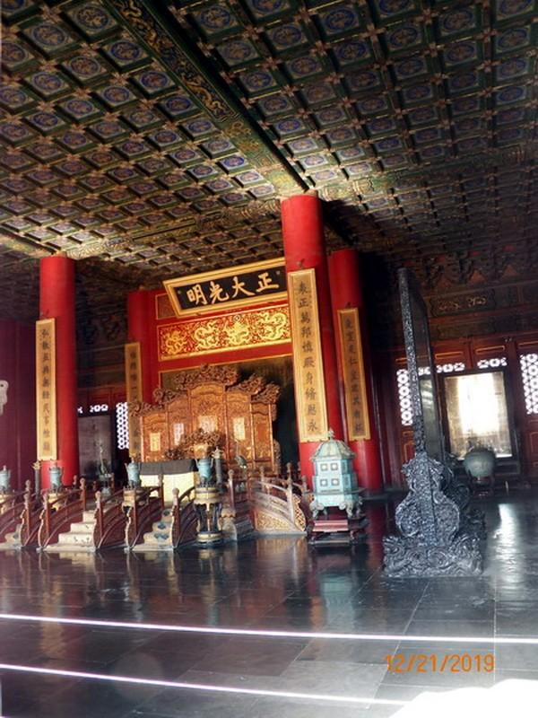 我爱北京故宫_图1-4