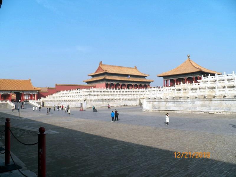 我爱北京故宫_图1-5