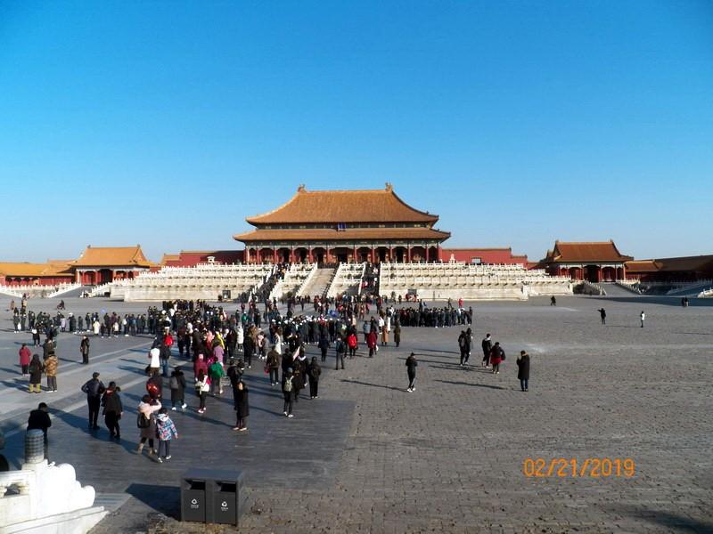 我爱北京故宫_图1-6