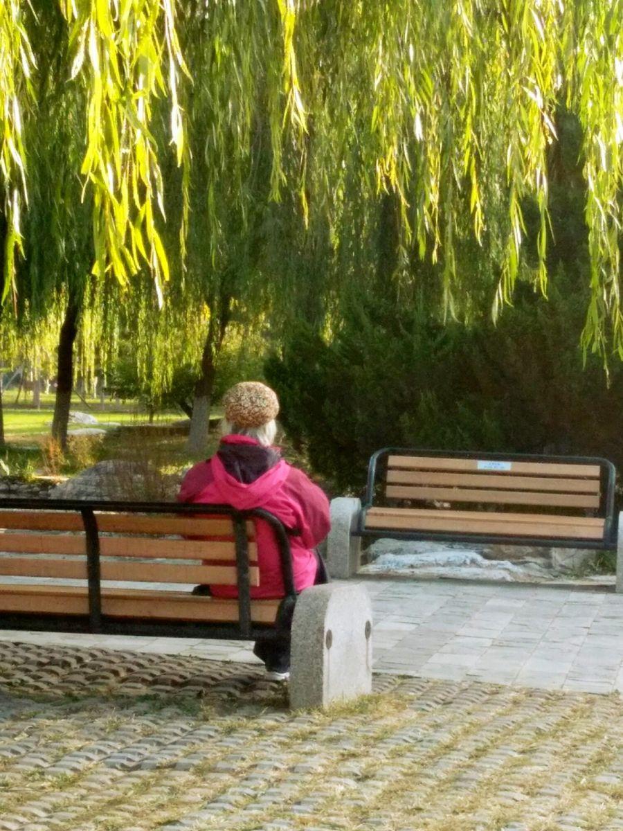 言日:清秋印象——北京国际雕塑公园_图1-10