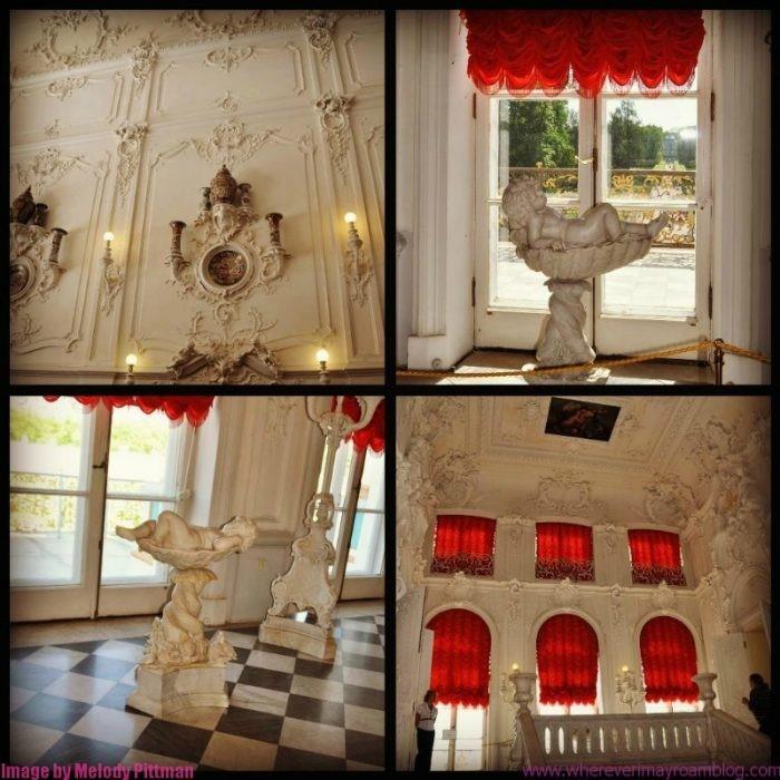 俄罗斯的珍宝(二):大舞厅(Great Ballroom)_图1-12