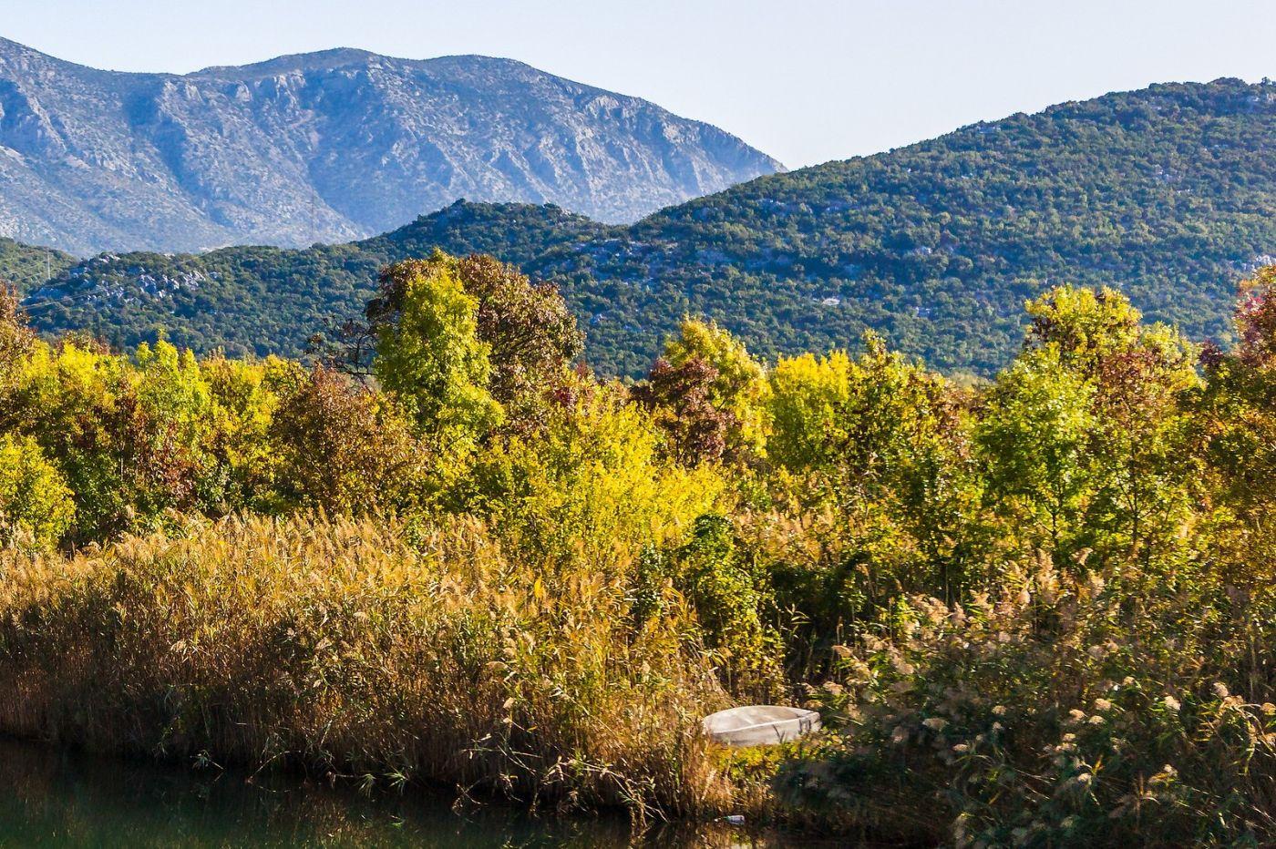 克罗地亚旅途,沿路的秋色_图1-18
