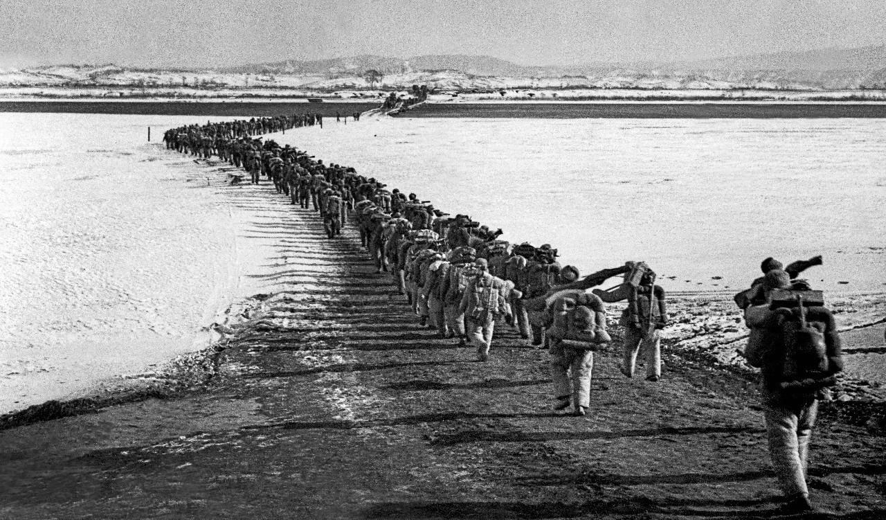 朝鲜战争的真相,令人震惊_图1-1