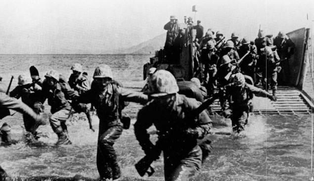 江淳:朝鲜战争苏联一箭双雕_图1-1