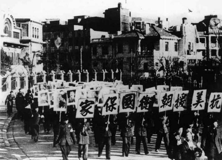 江淳:朝鲜战争苏联一箭双雕_图1-4