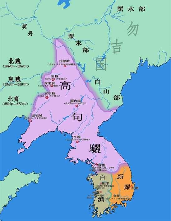 江淳:朝鲜战争苏联一箭双雕_图1-9