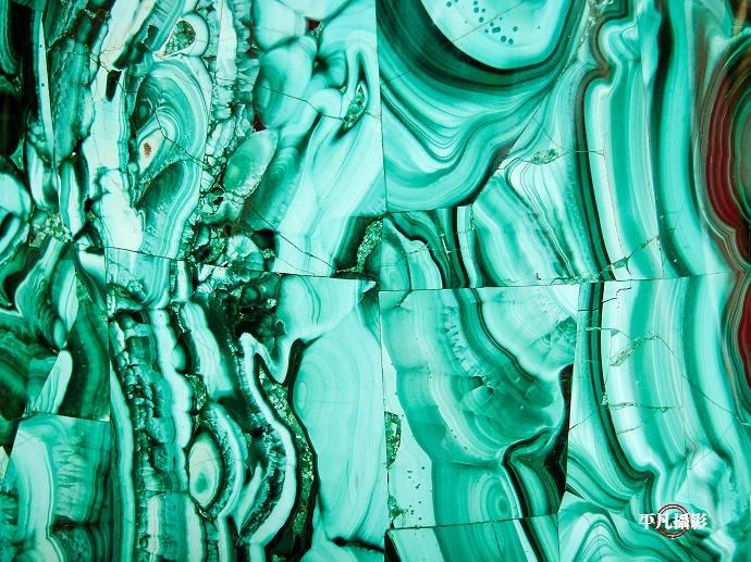 俄罗斯的珍宝(四):冬宫的孔雀石厅(Malachite Room)_图1-2