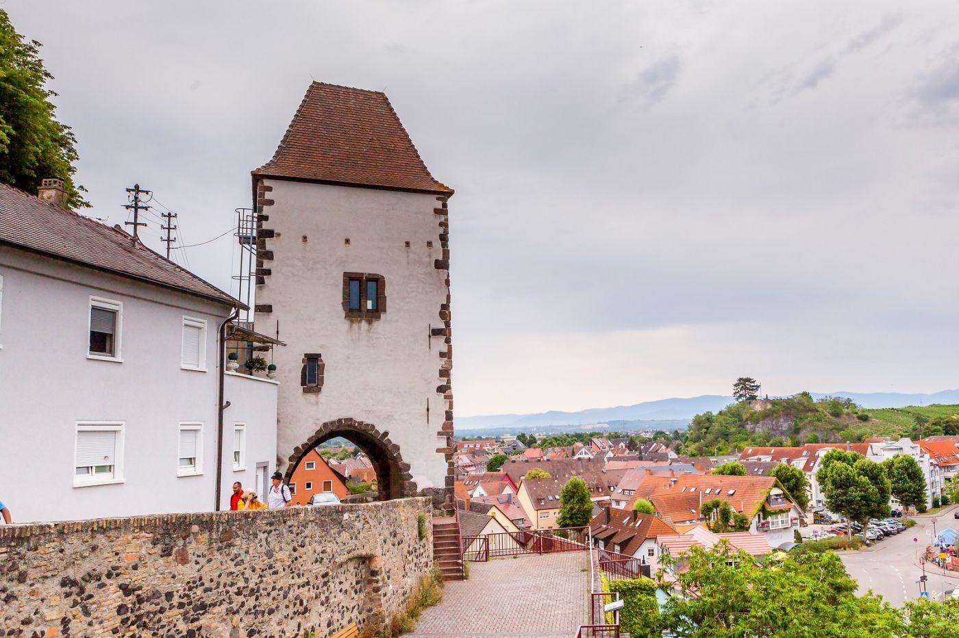 德国布赖萨赫(Breisach),小城故事_图1-7