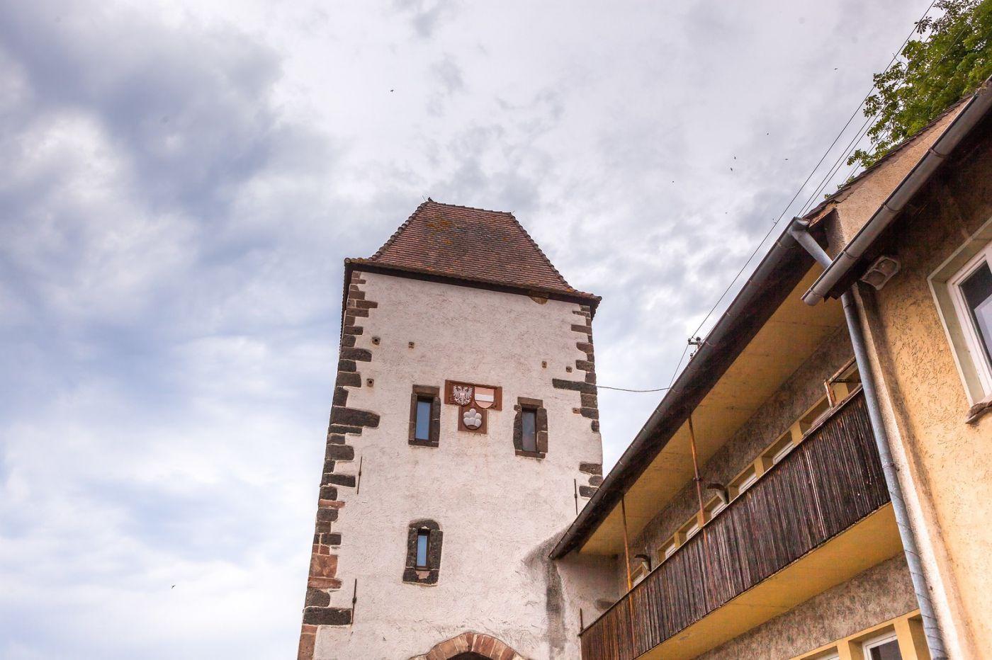 德国布赖萨赫(Breisach),小城故事_图1-13