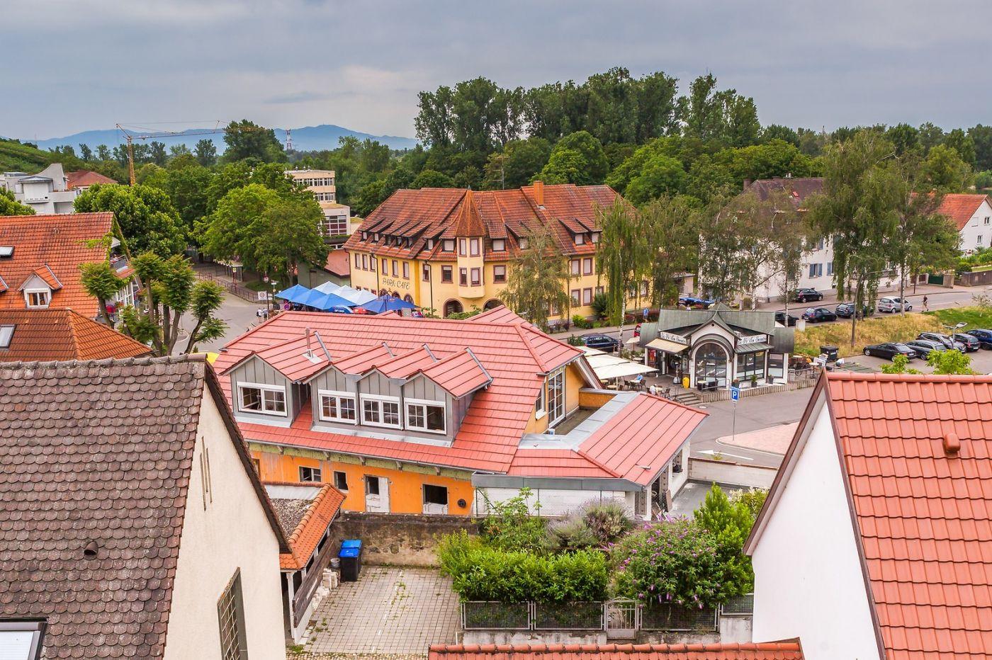 德国布赖萨赫(Breisach),小城故事_图1-15