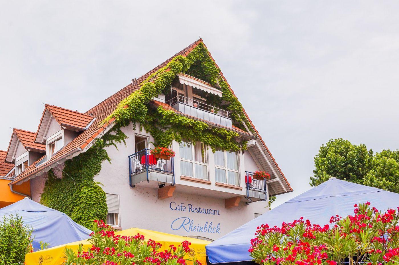 德国布赖萨赫(Breisach),小城故事_图1-21