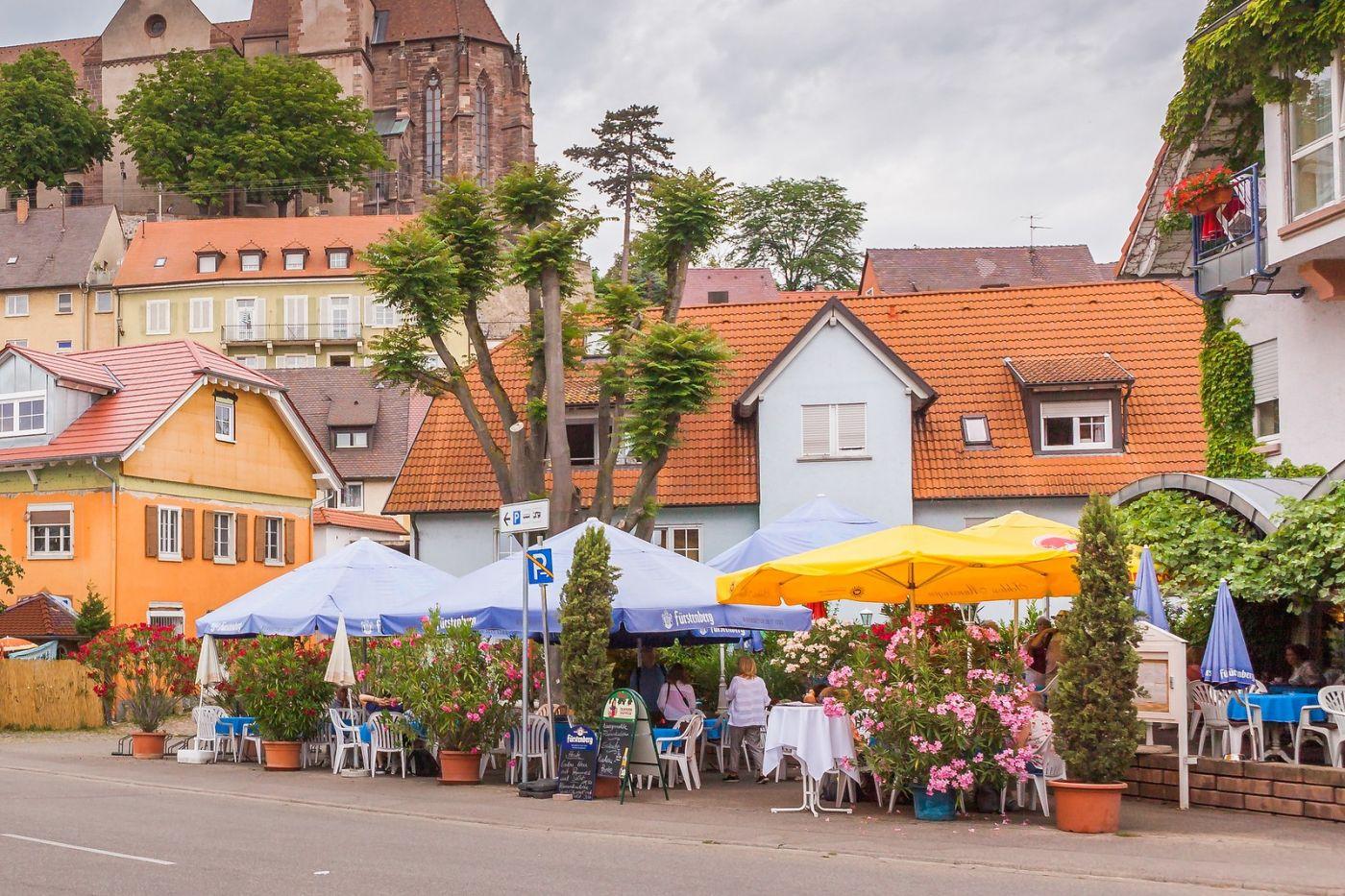德国布赖萨赫(Breisach),小城故事_图1-23