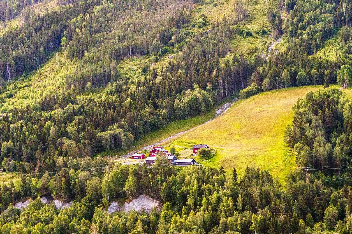 北欧风光,风景美如画_图1-40