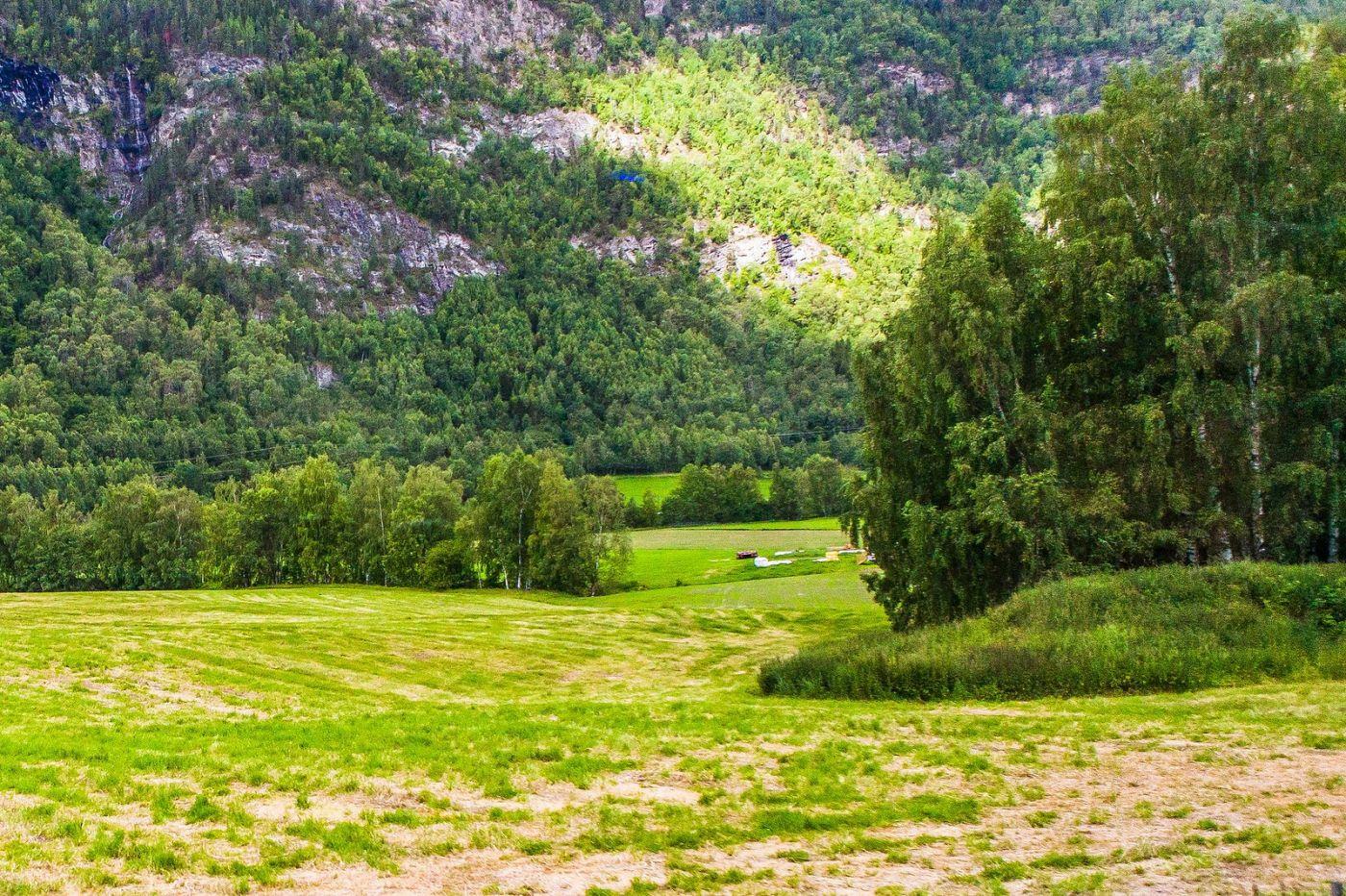 北欧风光,风景美如画_图1-39