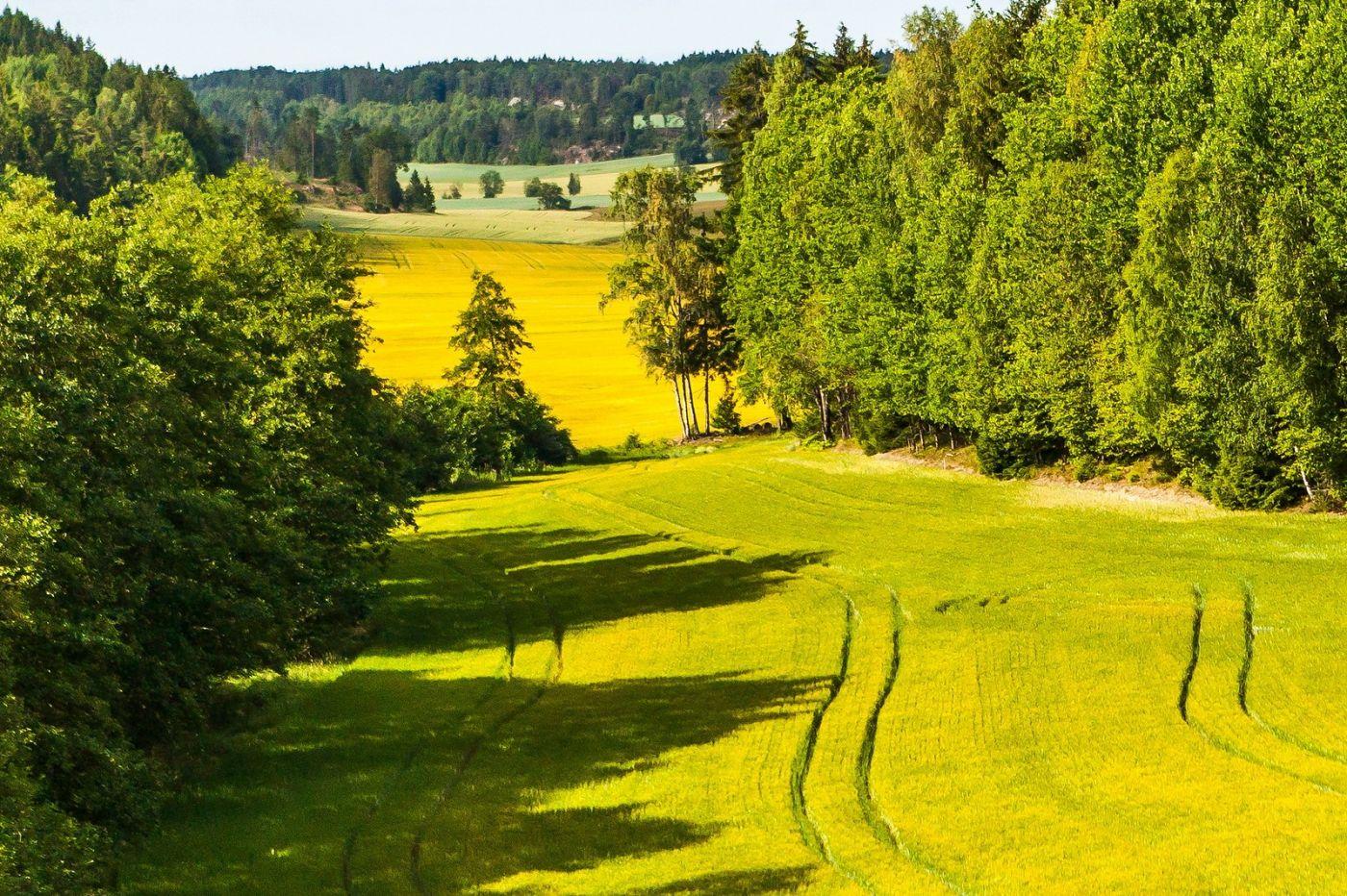北欧风光,风景美如画_图1-37